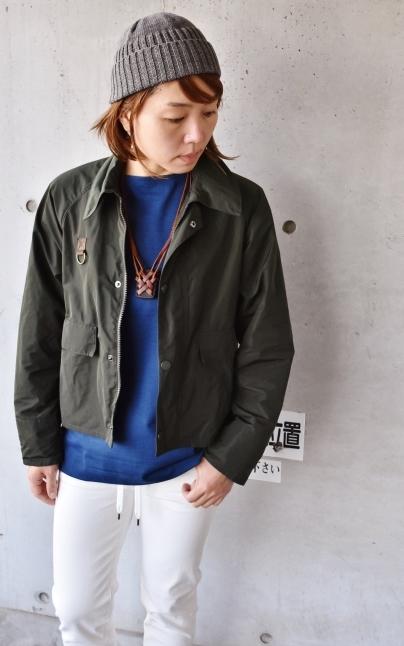 Le minor 当店別注  BASQUE Shirts_d0152280_06033153.jpg