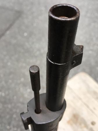 井澤式教練銃・旧加工の無可動実銃。_a0154482_01053879.jpg