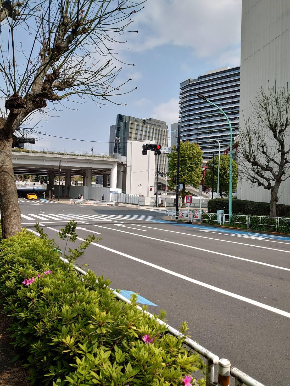 「千駄ヶ谷トンネル(オバケトンネル)と仙寿院」_a0075684_10171885.jpg
