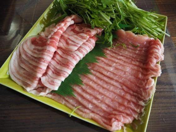 豚肉のハリハリ_a0258686_09352127.jpg