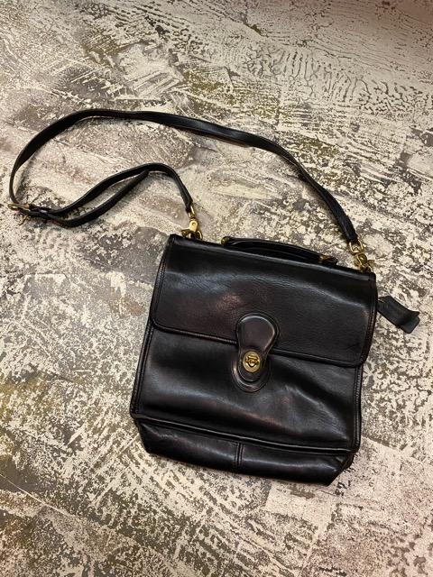 Leather Bag!!(マグネッツ大阪アメ村店)_c0078587_1848057.jpg