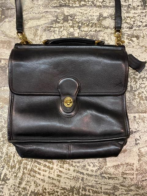 Leather Bag!!(マグネッツ大阪アメ村店)_c0078587_1848241.jpg