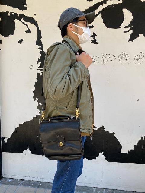 Leather Bag!!(マグネッツ大阪アメ村店)_c0078587_18491243.jpg