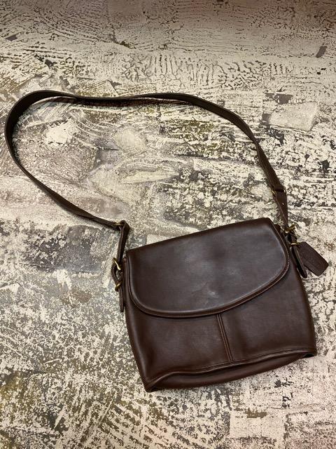 Leather Bag!!(マグネッツ大阪アメ村店)_c0078587_1851210.jpg