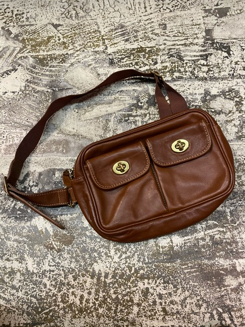 Leather Bag!!(マグネッツ大阪アメ村店)_c0078587_18522626.jpg