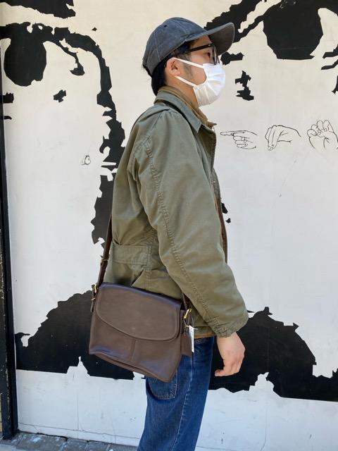 Leather Bag!!(マグネッツ大阪アメ村店)_c0078587_185243.jpg