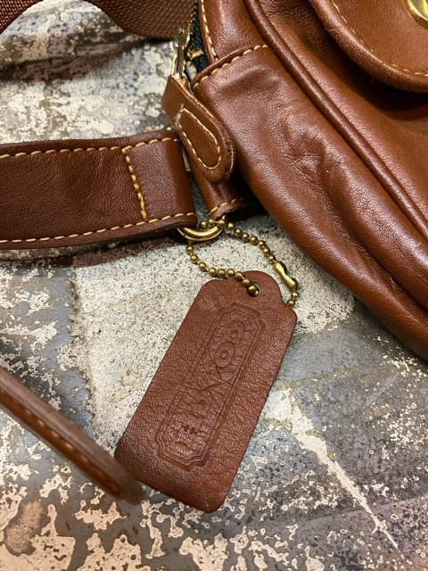 Leather Bag!!(マグネッツ大阪アメ村店)_c0078587_1853715.jpg