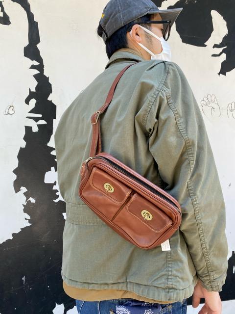 Leather Bag!!(マグネッツ大阪アメ村店)_c0078587_18541643.jpg