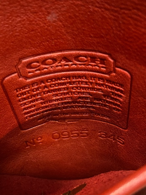 Leather Bag!!(マグネッツ大阪アメ村店)_c0078587_18543853.jpg