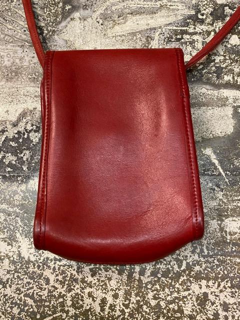 Leather Bag!!(マグネッツ大阪アメ村店)_c0078587_18545239.jpg