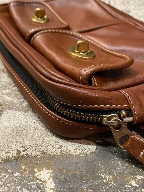 Leather Bag!!(マグネッツ大阪アメ村店)_c0078587_1854854.jpg