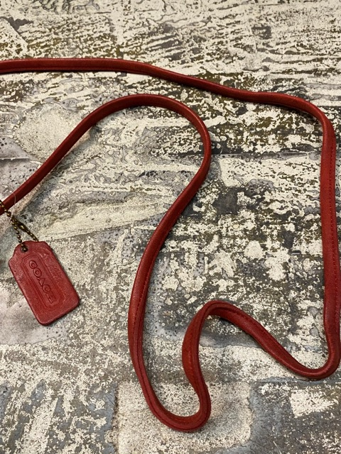 Leather Bag!!(マグネッツ大阪アメ村店)_c0078587_18575623.jpg