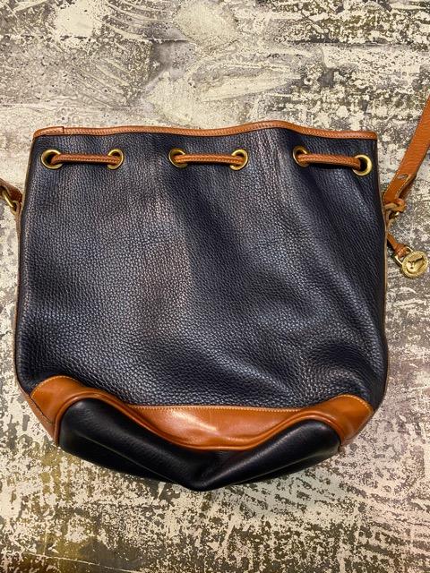 Leather Bag!!(マグネッツ大阪アメ村店)_c0078587_1859313.jpg
