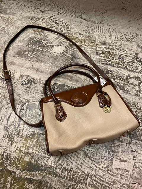 Leather Bag!!(マグネッツ大阪アメ村店)_c0078587_1902331.jpg
