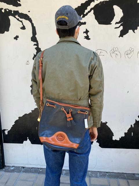 Leather Bag!!(マグネッツ大阪アメ村店)_c0078587_190533.jpg