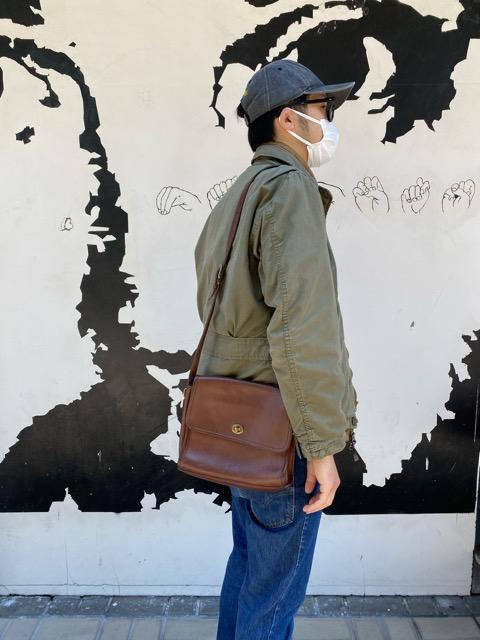 Leather Bag!!(マグネッツ大阪アメ村店)_c0078587_19102350.jpg