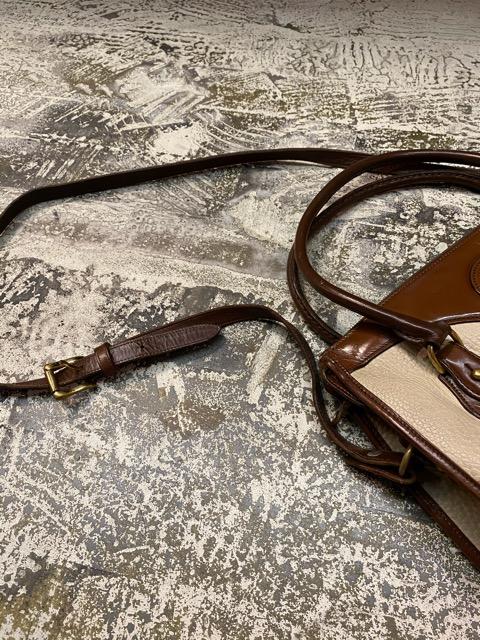 Leather Bag!!(マグネッツ大阪アメ村店)_c0078587_1911920.jpg