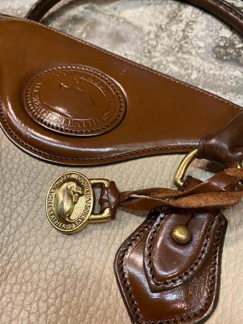 Leather Bag!!(マグネッツ大阪アメ村店)_c0078587_191788.jpg