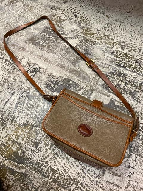 Leather Bag!!(マグネッツ大阪アメ村店)_c0078587_1922147.jpg