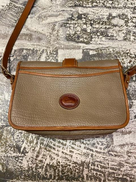 Leather Bag!!(マグネッツ大阪アメ村店)_c0078587_1923980.jpg