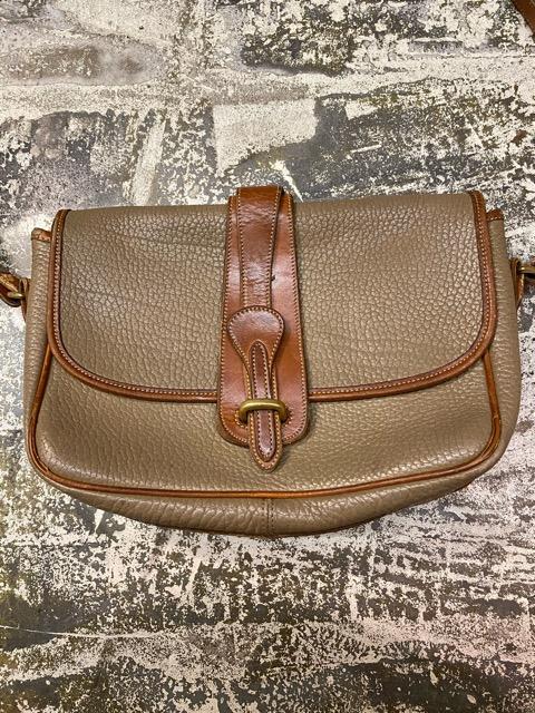 Leather Bag!!(マグネッツ大阪アメ村店)_c0078587_1925121.jpg