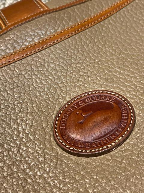 Leather Bag!!(マグネッツ大阪アメ村店)_c0078587_1931167.jpg