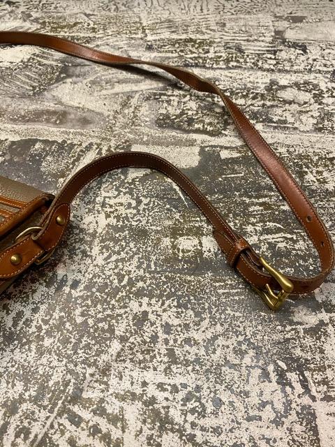 Leather Bag!!(マグネッツ大阪アメ村店)_c0078587_1932085.jpg
