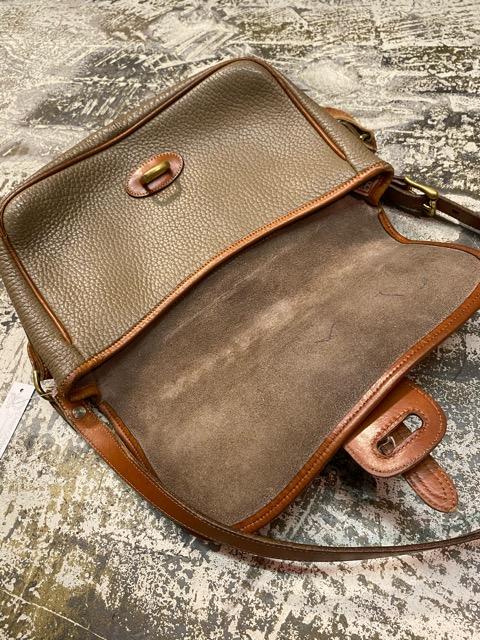 Leather Bag!!(マグネッツ大阪アメ村店)_c0078587_1933181.jpg