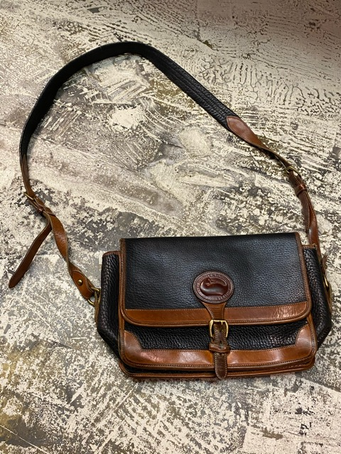 Leather Bag!!(マグネッツ大阪アメ村店)_c0078587_1935274.jpg