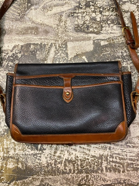 Leather Bag!!(マグネッツ大阪アメ村店)_c0078587_1942135.jpg
