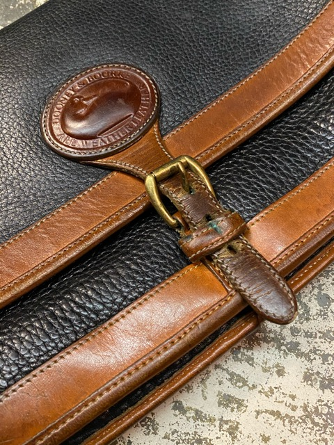 Leather Bag!!(マグネッツ大阪アメ村店)_c0078587_1943181.jpg