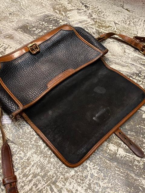 Leather Bag!!(マグネッツ大阪アメ村店)_c0078587_1945322.jpg