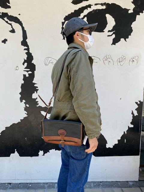Leather Bag!!(マグネッツ大阪アメ村店)_c0078587_195196.jpg
