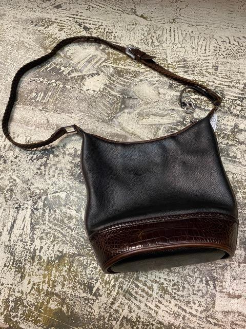 Leather Bag!!(マグネッツ大阪アメ村店)_c0078587_1954418.jpg