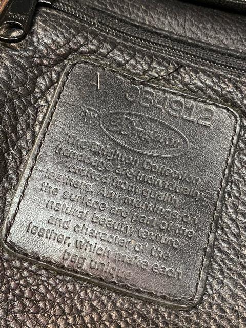 Leather Bag!!(マグネッツ大阪アメ村店)_c0078587_1955961.jpg
