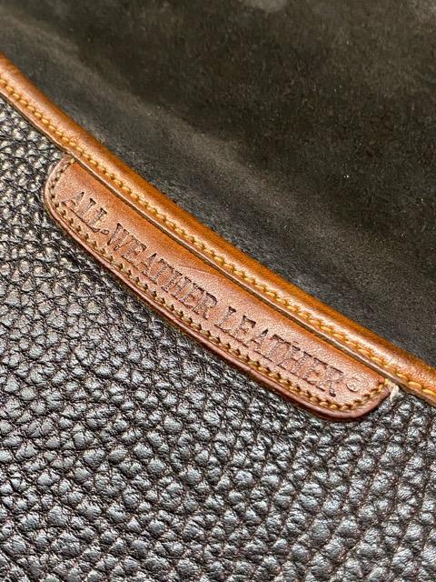 Leather Bag!!(マグネッツ大阪アメ村店)_c0078587_195997.jpg