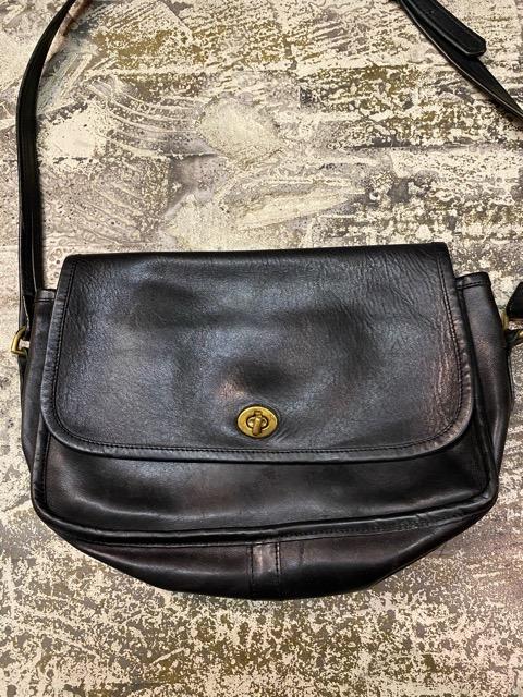 Leather Bag!!(マグネッツ大阪アメ村店)_c0078587_1973162.jpg