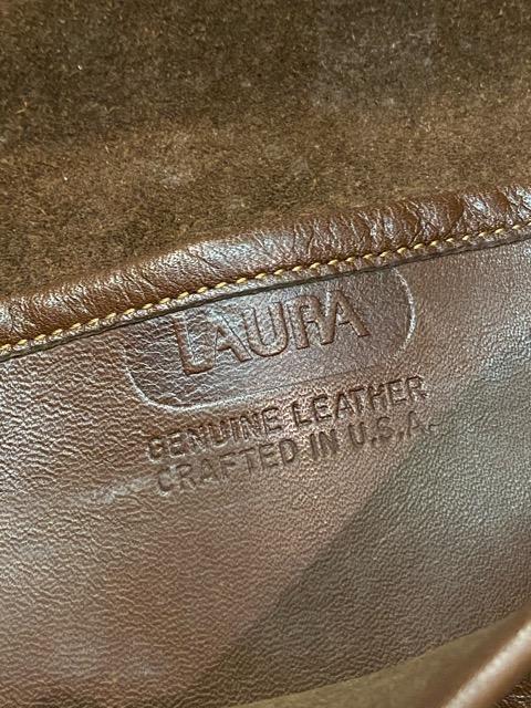 Leather Bag!!(マグネッツ大阪アメ村店)_c0078587_1983590.jpg