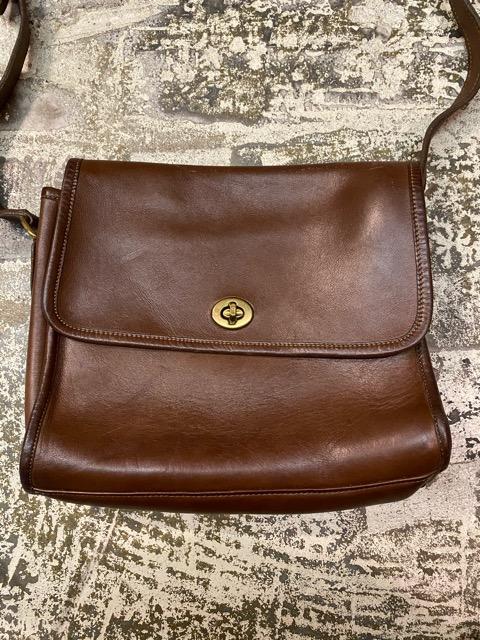Leather Bag!!(マグネッツ大阪アメ村店)_c0078587_1984335.jpg