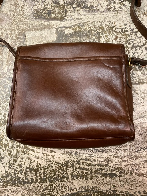 Leather Bag!!(マグネッツ大阪アメ村店)_c0078587_1985240.jpg