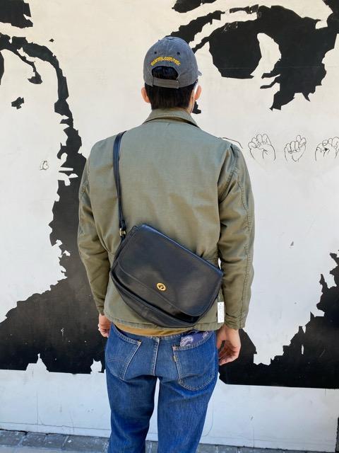 Leather Bag!!(マグネッツ大阪アメ村店)_c0078587_198610.jpg