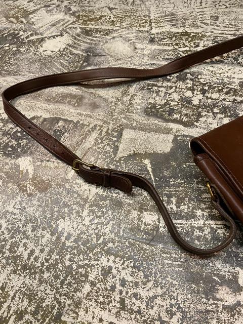 Leather Bag!!(マグネッツ大阪アメ村店)_c0078587_199121.jpg
