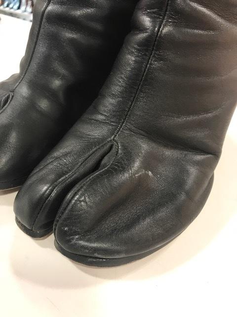 足袋ブーツを長く履きたいじゃない~Maison Margiela~_d0166598_09413206.jpg