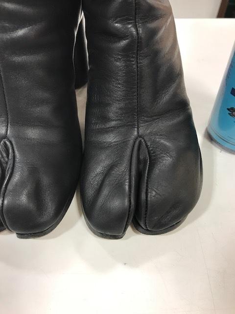 足袋ブーツを長く履きたいじゃない~Maison Margiela~_d0166598_09413527.jpg