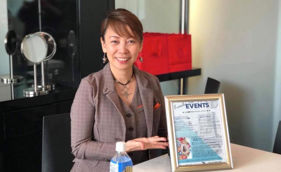 入江富美子さんの『へそ道』オンラインサロン発進!_c0125114_19450088.jpg