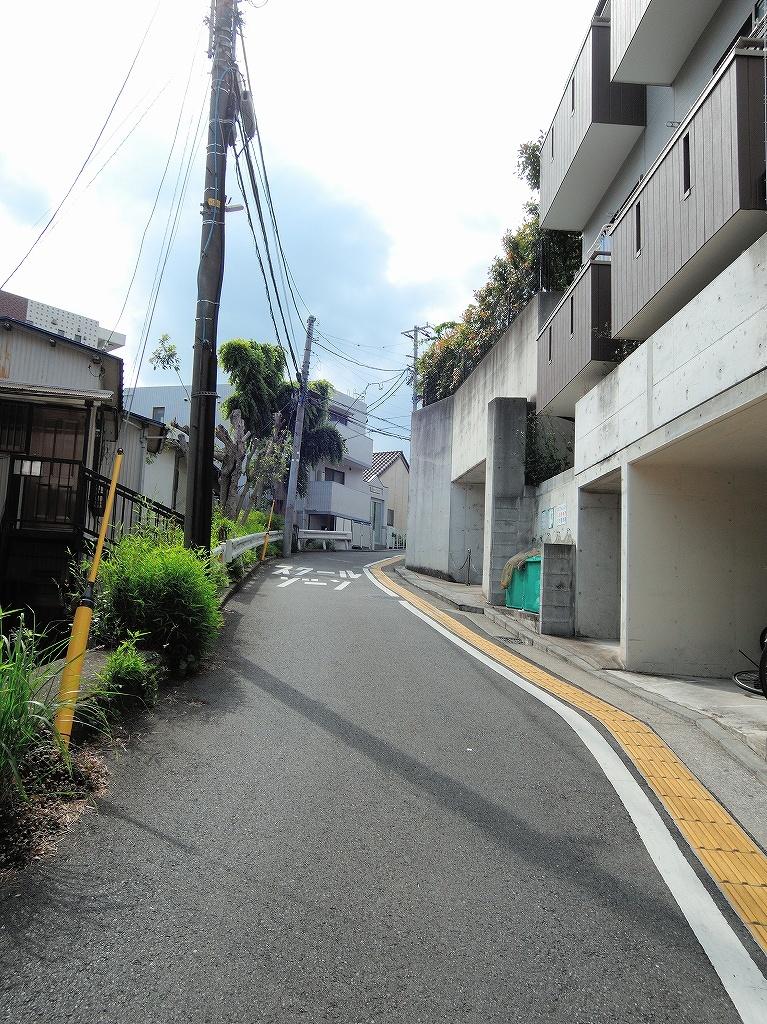 ある風景:Oguchi ▶ Myorenji@Yokohama #1_c0395834_23275841.jpg