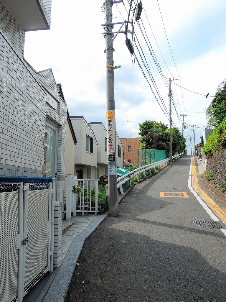 ある風景:Oguchi ▶ Myorenji@Yokohama #1_c0395834_23275916.jpg
