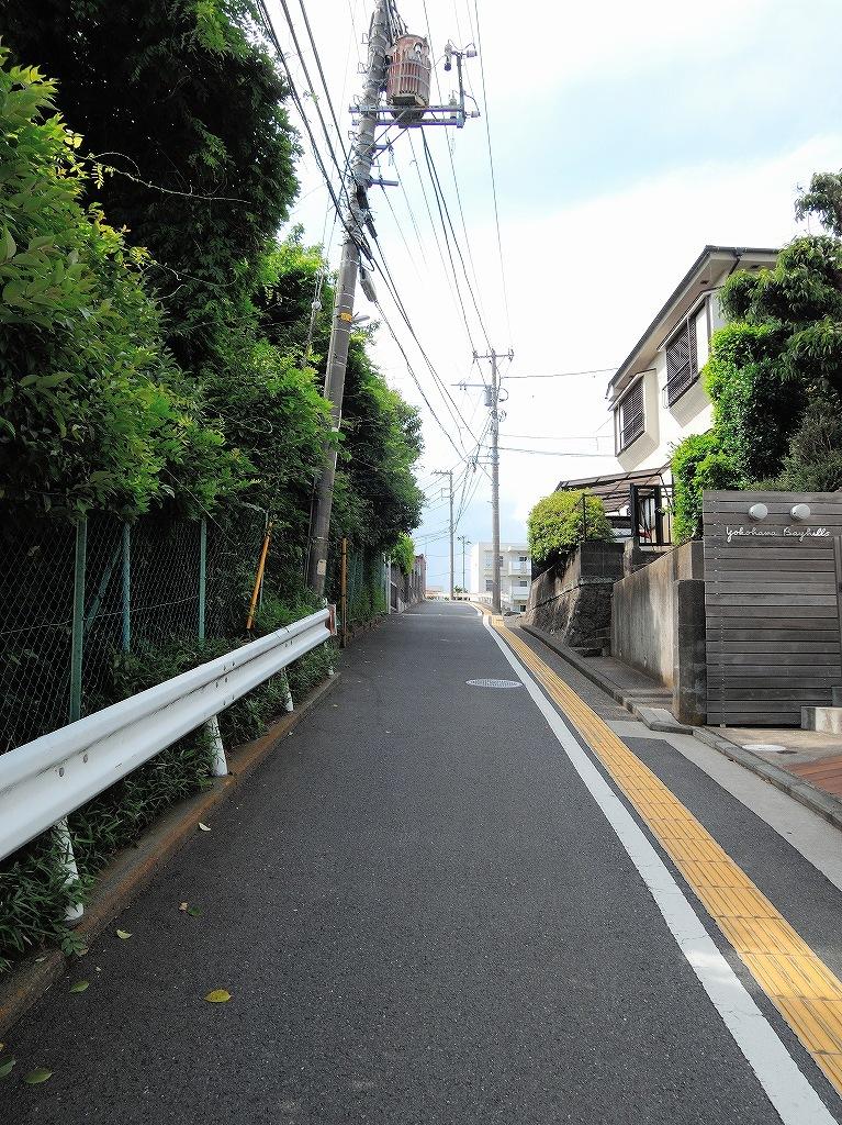 ある風景:Oguchi ▶ Myorenji@Yokohama #1_c0395834_23281307.jpg