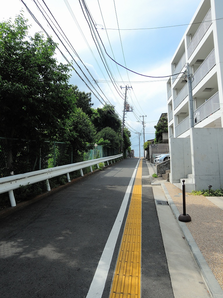 ある風景:Oguchi ▶ Myorenji@Yokohama #1_c0395834_23281350.jpg