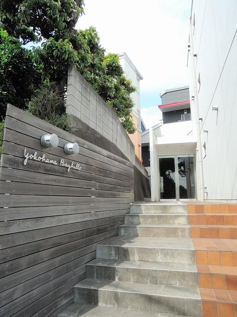ある風景:Oguchi ▶ Myorenji@Yokohama #1_c0395834_23281455.jpg